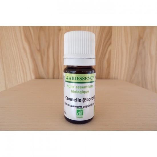 Cannelle (écorce) BIO