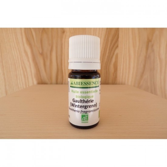 Gaultherie (Wintergreen) BIO