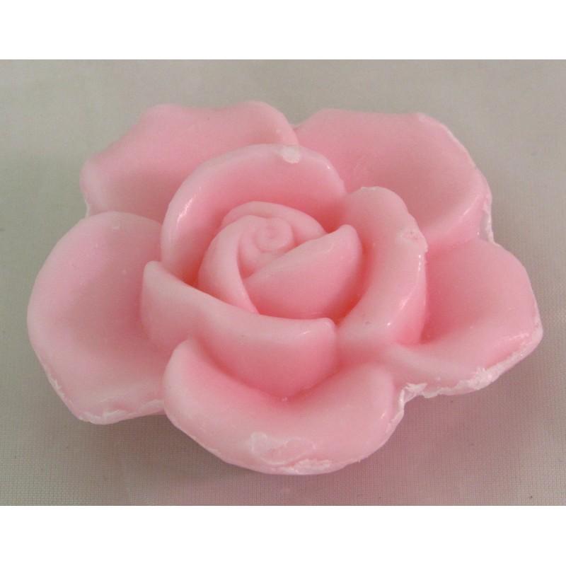 Savon forme rose 125grs