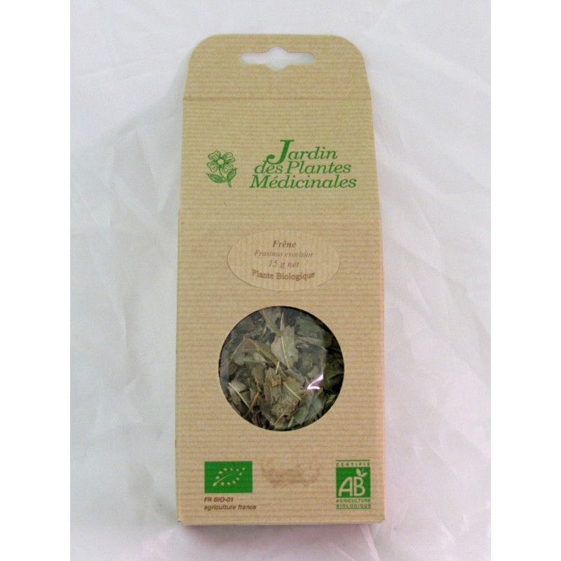 Frêne BIO (fraxinus excelsior)