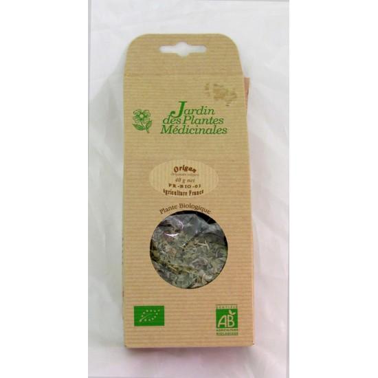 Origan BIO (origanum vulgare)
