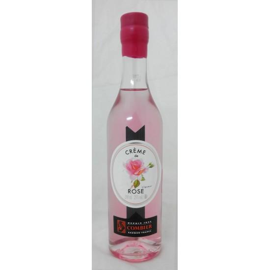 Crème de rose