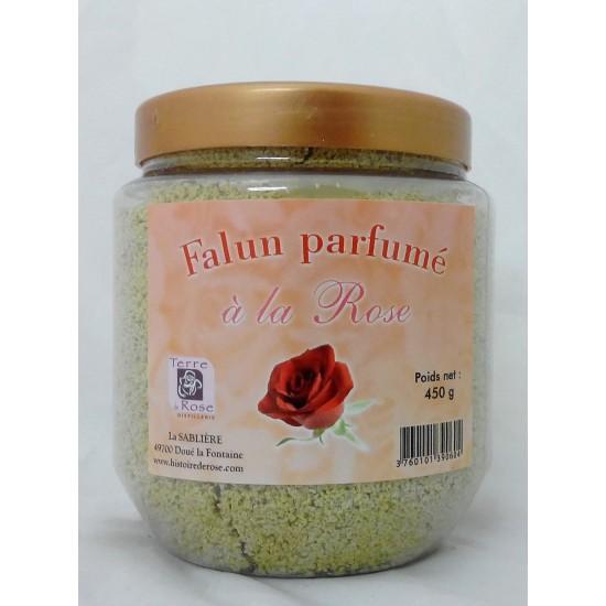 Falun parfumé rose