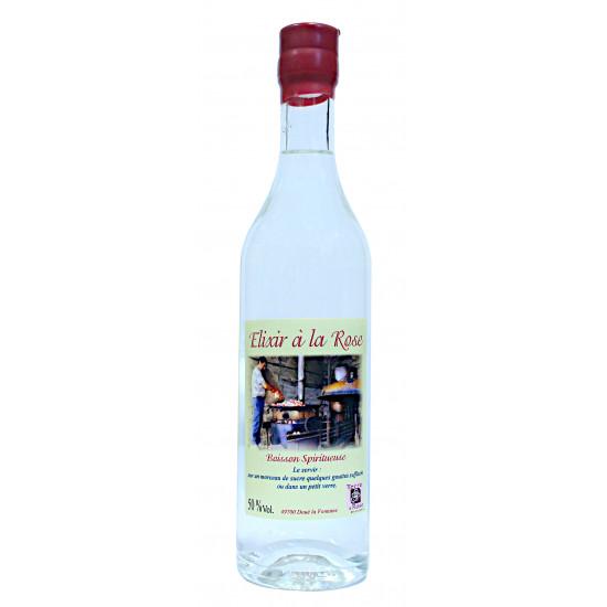 Elixir a la rose 20cl