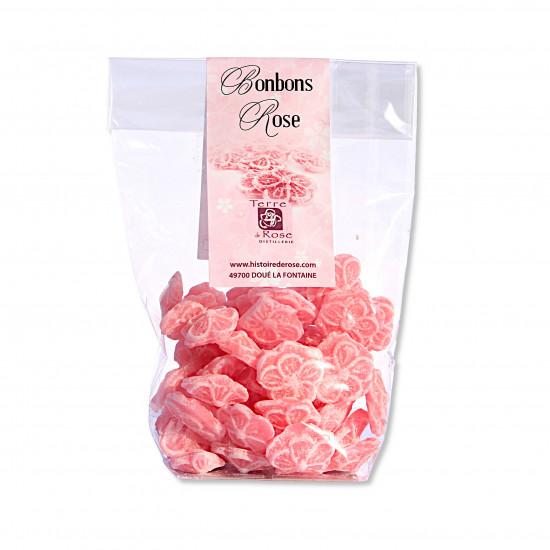 Bonbon rose