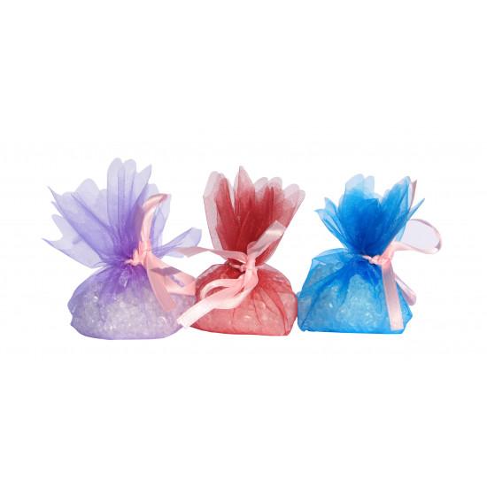 Petits pochons parfumés